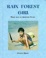 RAIN FOREST GIRL